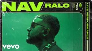 """Nav Performs """"tap"""" & """"ralo"""" For Vevo"""